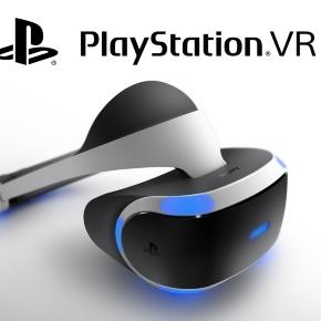PlayStation VR | Headset de realidade virtual da Sony