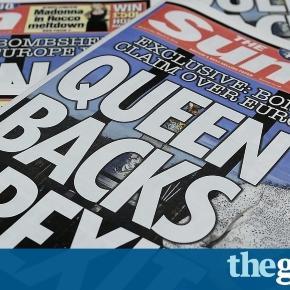 This slavish Brexit propaganda would make Pravda proud | Alastair ... - theguardian.com