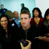 Facebook gets blame for Trump - (businessinsider.com)