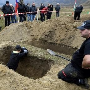 Competição inusitada ocorreu este mês na Eslováquia.