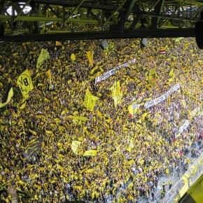Dortmund vs Legia [image:pixabay.com]