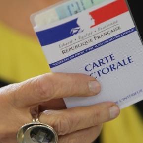Ne jetez pas vos carte électorales, elles pourraient servir ... - nicematin.com