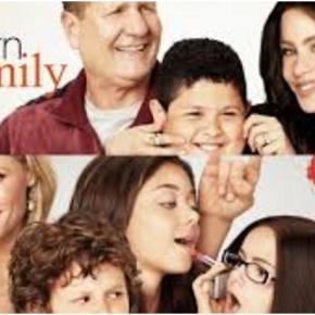 Sarah Hyland Modern Family - screencap via Youtube season 5