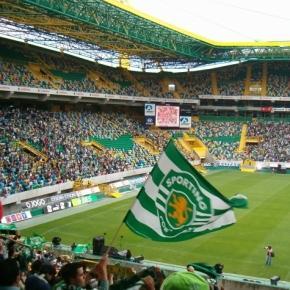 Sporting vs Real Madrid [image:upload.wikimedia.org]