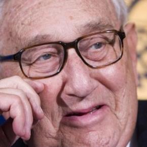 Supermächte: Henry Kissinger hat keine Angst vor China - WELT - welt.de