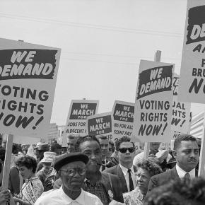 The Struggle in Black and White: Activist Photographers Who Fought ... - collectorsweekly.com