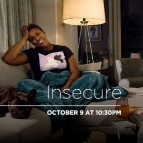 "Why We Need Issa Rae's New HBO Series ""Insecure"" To Win 