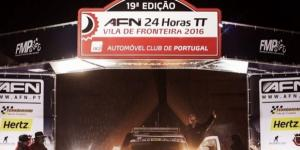 AFN 24 Horas TT atraiu milhares de visitantes à vila de Fronteira