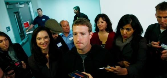 Facebook gets blame for Trump - (businessinsider.com)