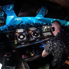 Fabric nightclub | Charterhouse street | London - bridgeclubbers.com
