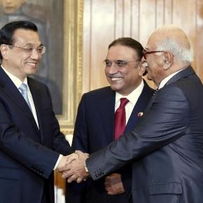 South Asia Investor Review: Strategic China-Pakistan Economic Corridor - blogspot.com
