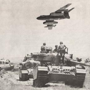 The Six-Day War - awesomestories.com