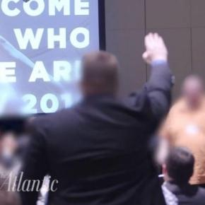 Video shows neo-Nazi 'alt-right' declare: 'Hail Trump' - News ... - providencejournal.com