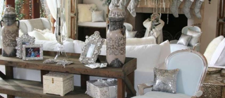 Decorazioni per la casa per natale 2016 idee e suggerimenti for Suggerimenti per arredare casa