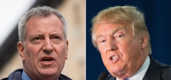 Bill De Blasio demands Ted Cruz apologize to New Yorkers ... - cnn.com