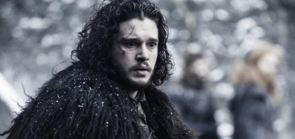 Game of Thrones': Jon Snow Dead or Alive? Fate Revealed   Variety - variety.com