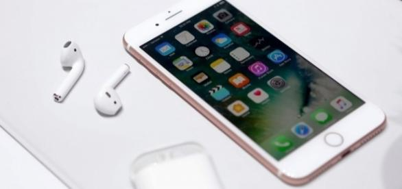 iPhone 7: Release date, UK price, pictures, specs and key features ... - mirror.co.uk