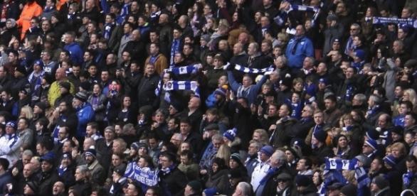 Leicester vs Club Brugge [image:staticflickr.com]