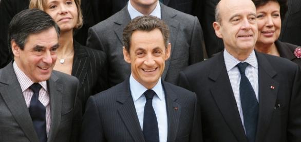 Sarkozy, Juppé et Fillon font finalement rentrée commune - leJDD.fr - lejdd.fr