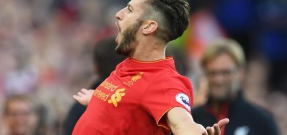 The reinvention of Adam Lallana - Premier League 2015-2016 ... - eurosport.com