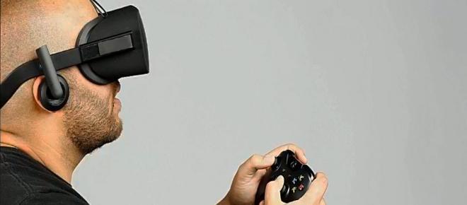 Oculus Rift : Xbox One s'associe pour offrir la réalité virtuelle à ses utilisateurs