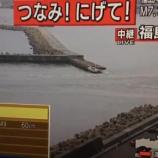 Fukushima fights yet another tidal wave ..mirror....-mirror.co.uk