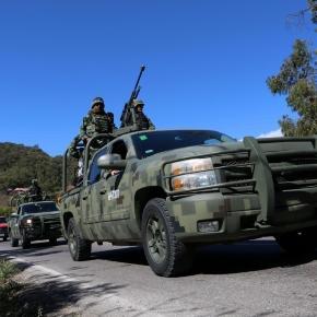 Balean a pareja que pasaba su luna de miel en Guerrero - El Diario ... - com.mx