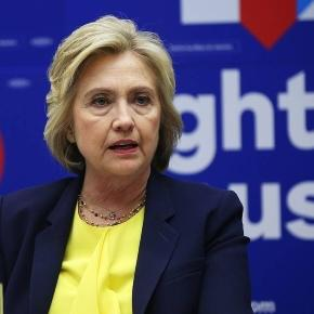 Clinton Campaign Attacks Donald Trump for Housing Bubble Comments ... - wsj.com