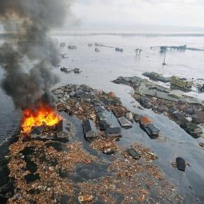 Japan earthquake: Tsunami alert lifted, seismologists say quake ... - net.au