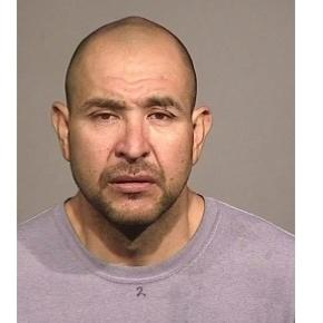 Man accused of killing 4-year-old daughter in church baptismal pool - Photo: Blasting News Library - latimes.com