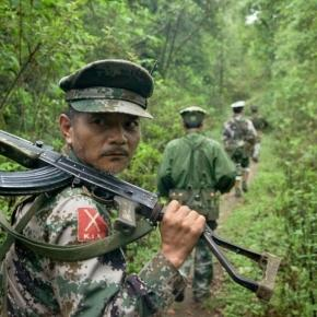 The Federalist: Is China running guns to rebels in Myanmar (Burma)? - blogspot.com