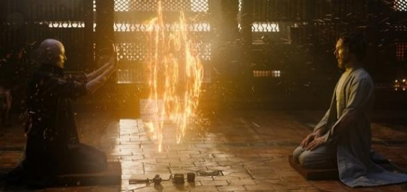 "ART OF THE CUT with the editors of ""DOCTOR STRANGE"" by Steve ... - provideocoalition.com"