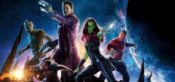 Guardians of the Galaxy Vol. 2 – Official Synopsis Revealed ... - movieranter.com