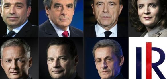 Primaires droite - centre : resultats