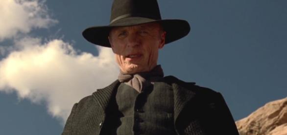 Westworld': Is the Man in Black human? - Business Insider - businessinsider.com
