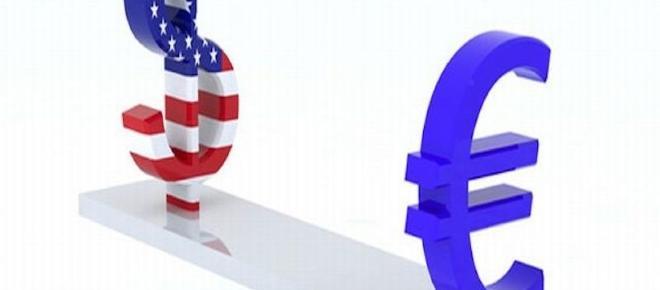 Previsioni sul cambio euro dollaro, verso la parità?