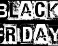 Black Friday is here. Are you in ?