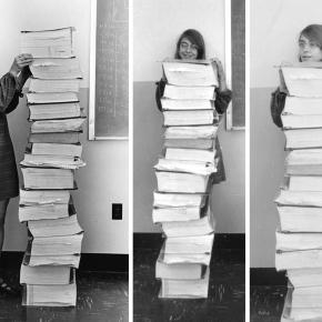 Apollo code developer Margaret Hamilton receives Presidential ... - mit.edu