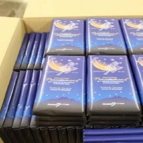 Chocolate suíço promete acabar com as cólicas