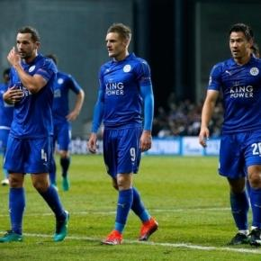 FC Copenhagen v Leicester City: Champions League – as it happened ... - goal.mu