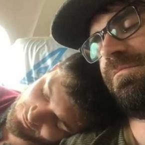 Norte americanos viralizam na net após fazerem vídeo mostrando que não são homossexuais