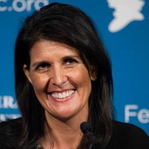 Trump chooses SC Gov Nikki Haley to be ambassador to UN - Times Union - timesunion.com