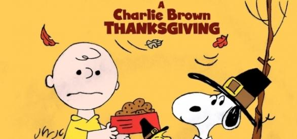 Charlie Brown Thanksgiving Clip Art Free – Halloween Arts - halloween-art.com