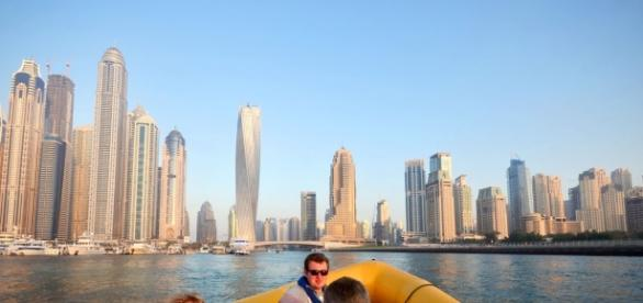 Dubai: Tours & Sightseeing | Photo via getyourguide.com