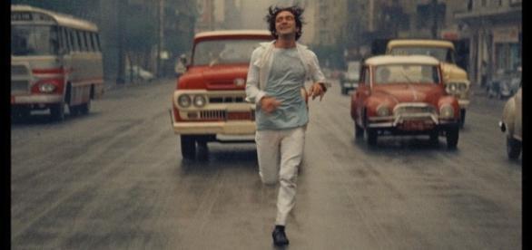 Estreia nacional do documentário Cinema Novo, do realizador brasileiro Eryk Rocha