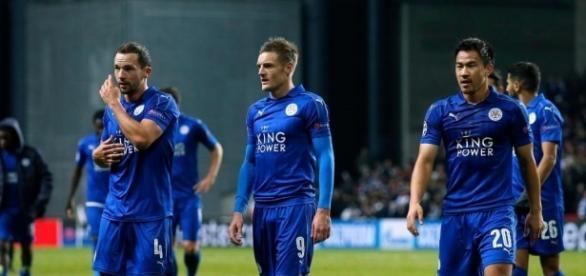 FC Copenhagen v Leicester City: Champions League – as it happened ... - goal.mu