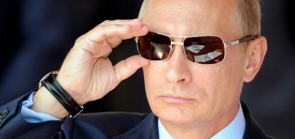 How Vladimir Putin Destroyed the New World Oder and Brought ... - veteranstoday.com