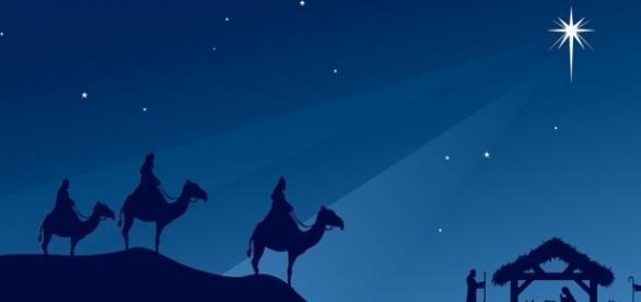 The Star of Bethlehem - theastrologypodcast.com
