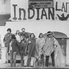 42 Years Ago Today: The Ill-Fated First Attempt to Take Alcatraz ... - indiancountrytodaymedianetwork.com