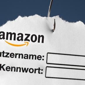 Amazon:Falsche Phishing-Mails im Umlauf - COMPUTER BILD - computerbild.de